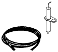 Great Outdoors TG560 Gas Grill Repair Kit Ignitor Wire and Electrode