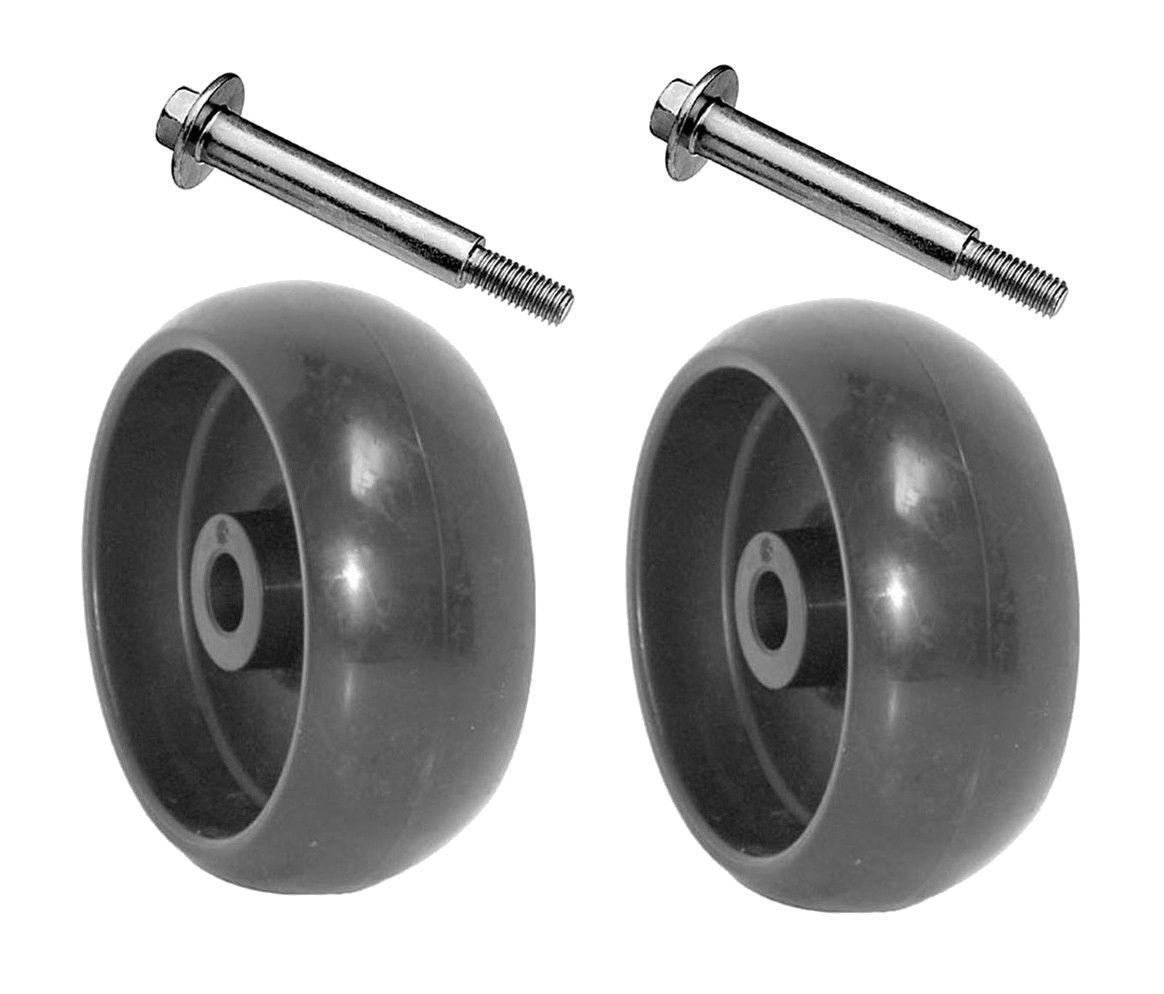 Deck Wheel Wheels Replaces John Deere Gx10168 W Bolts L110