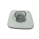 Oster Osterizer Blender Lid With Insert, Square