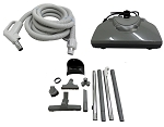 Nutone Central Vacuum Cleaner Powerhead & Attachments Vacuum Kit
