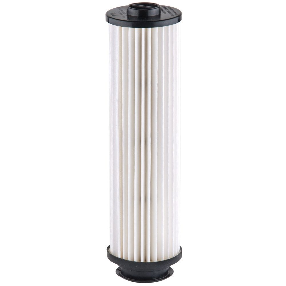 how to clean hepa filter hoover