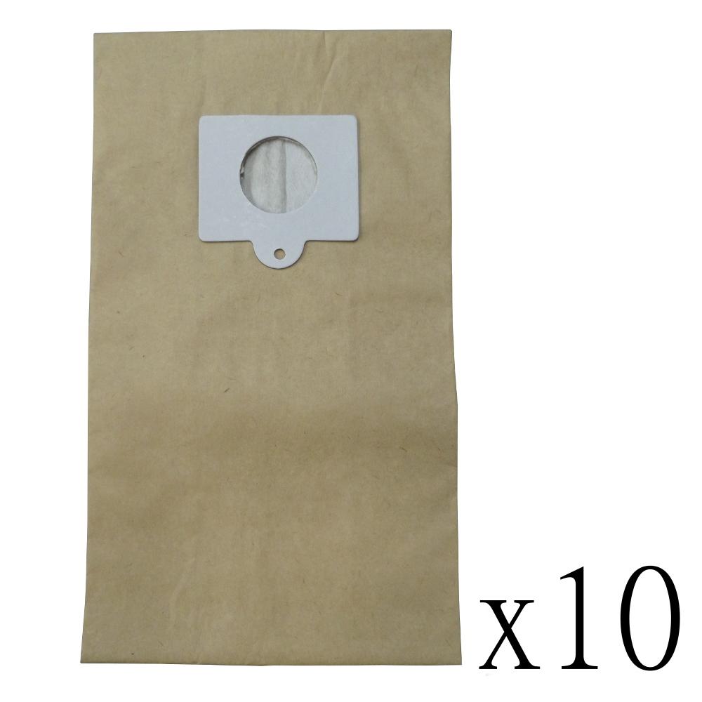 10 Bags For Kenmore Vacuum 5055 50557 50558 C Panasonic C