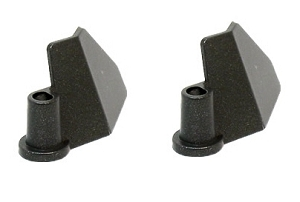 Oster Sunbeam Oster Replacement Breadmaker Paddle 113494-001-000, 2 Pack at Sears.com