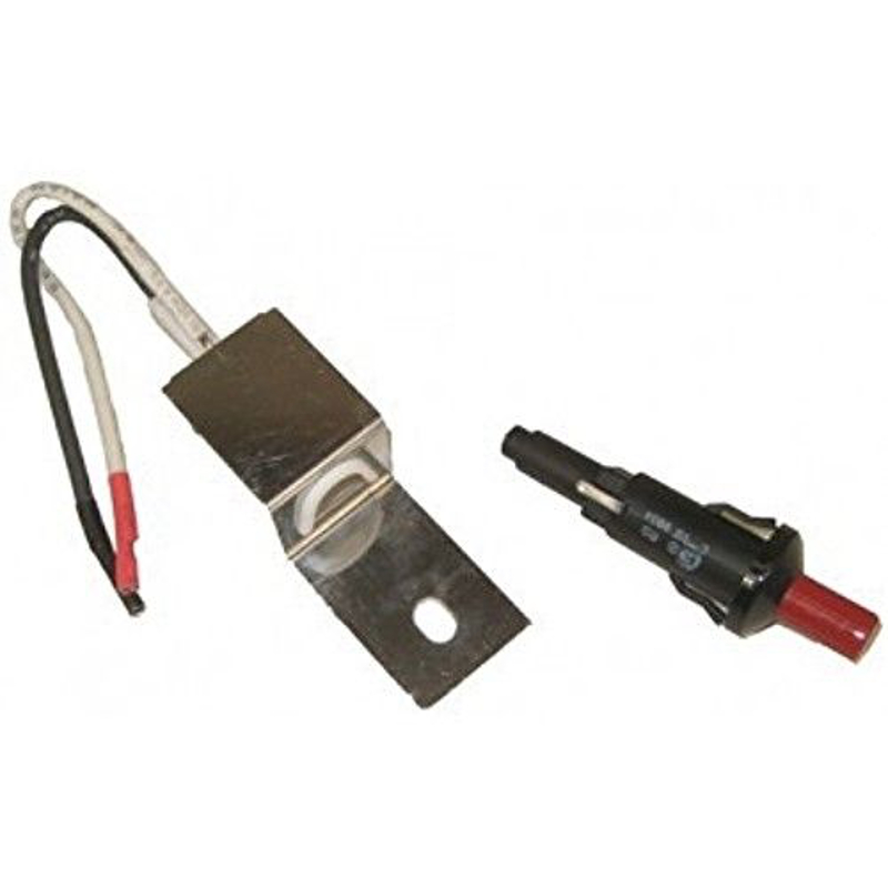 Weber Q100 Q200 Grill Replacement Igniter Kit 80462