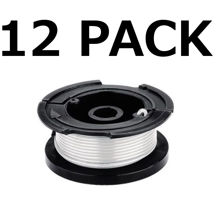 12 Line For Black And Decker 30 0 065 Replacement