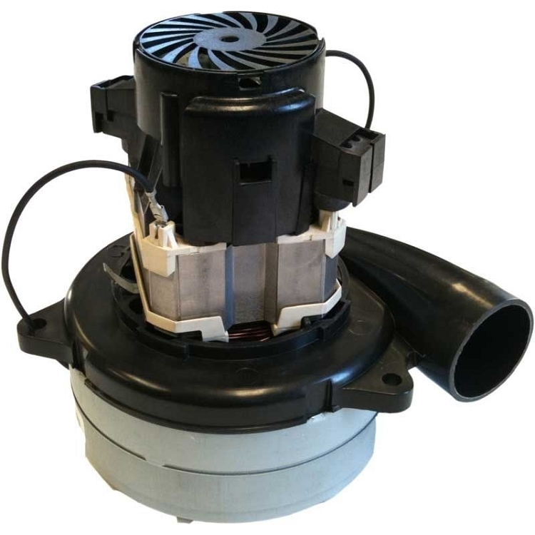 Central Vacuum Motor For Nutone Vx475