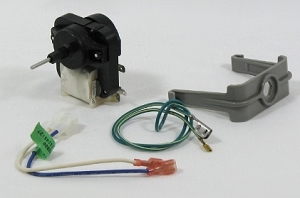 Amana AF2534, AF2535 Refrigerator Replacement Evaporator Fan Motor Kit at Sears.com