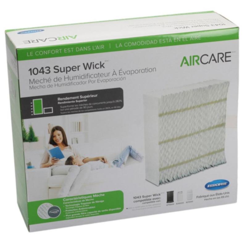 Essick Air Ep9 800 Humidifier Replacement Filter Genuine