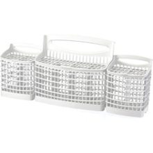 Dishwasher replacement silverware basket for kenmore 154423901 5304507404 - Kitchenaid silverware basket replacement ...
