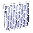 Air Cleaner Filter MERV 11 Furnace Filter Case of 3 for Lennox 20x20x4