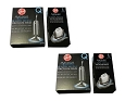 Hoover Platinum Vacuum Cleaner HEPA Combo Kit, 4 Q Bags and 4 I Bags