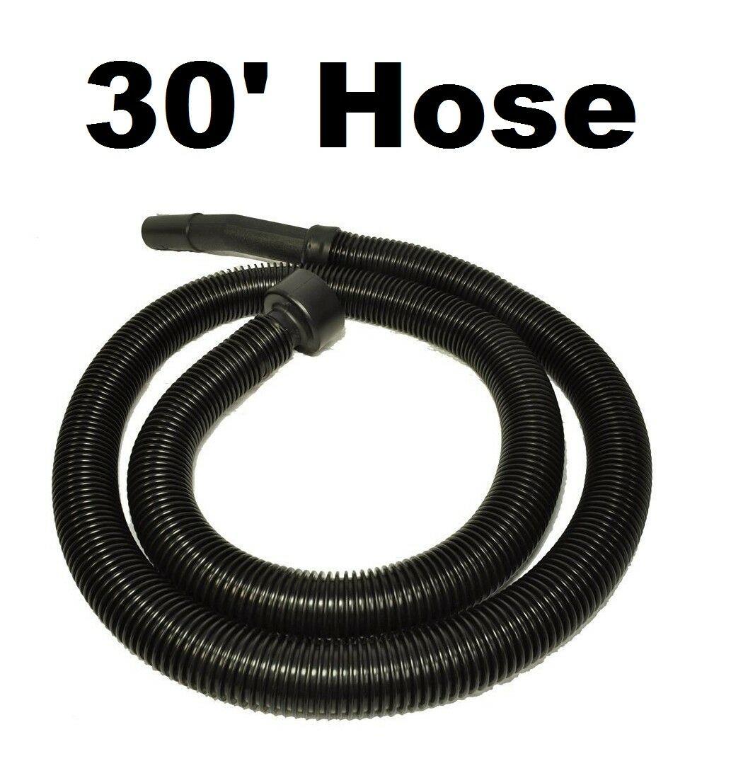 30 Foot Vacuum Cleaner Hose 1 1 4 Quot Diameter Fit Ridgid