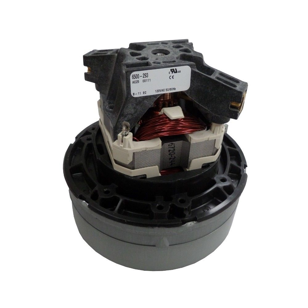 New Motor For TriStar, Compact Vacuum Cleaner C, DXL, CXL