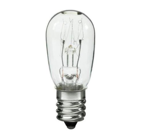 Dryer Light Bulb 10 Watts Replaces General Electric