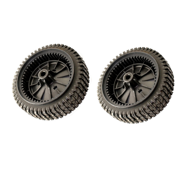 2 AYP Front Drive Wheel for Craftsman 917 Self Propelled ...