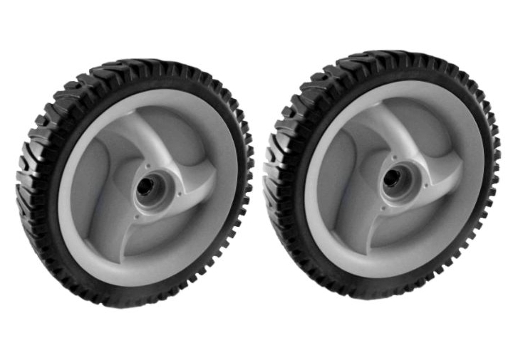 Lawn Mower Parts Wheels : Ayp front drive wheel tire for craftsman lawn