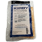 Kirby Generation 4, 5 Vacuum Bags, Genuine