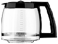 Cuisinart DCC-2200, DCC-2600 14-Cup Coffee Carafe Black  DCC-2200RC