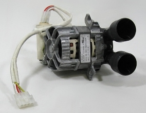 Universal Washing Machine Parts Universal Washing Machine Replacement Drain Pump and Motor Assembly 285990 at Sears.com