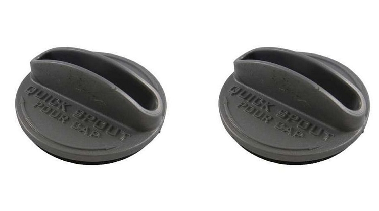 hoover max extract spinscrub 60 tank cap 2 pack. Black Bedroom Furniture Sets. Home Design Ideas