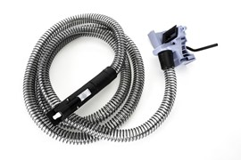 Hoover Steam Vac Deep Carpet Cleaner Replacement Hose 304335001 at Sears.com