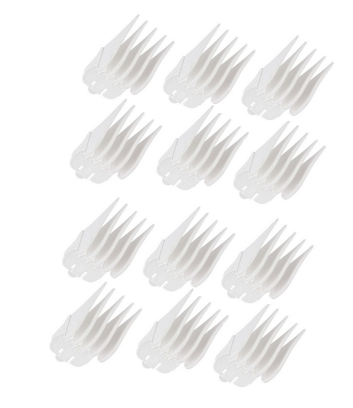 Wahl Hair Clipper Guide Comb 1.25 Inch 3142, 12 Pack at Sears.com