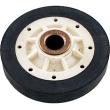 Universal Dryer Parts Universal Clothes Dryer Drum Wheel Replacement Dryer Roller Support Wheel 37001042 at Sears.com
