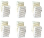 Duracraft DH-832 Humidifier Replacement Wick Filter D13-C, AC813, Case of 6 at Sears.com