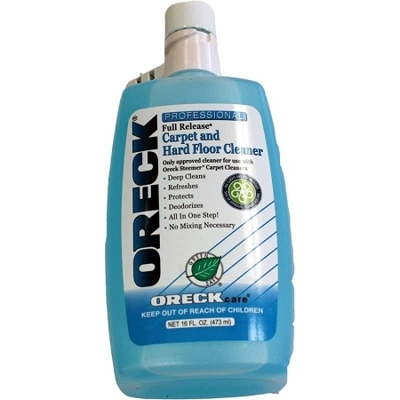 Oreck Carpet and Hard Floor Cleaner Shampoo 40032-03, 4025701 at Sears.com