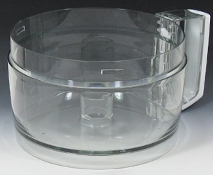 KitchenAid 9-Cup Food Processor Replacement Work Bowl 4176266 at Sears.com