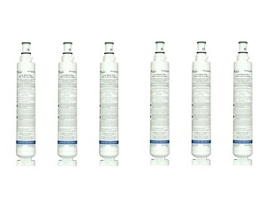 KitchenAid Refrigerator 4396702 Replacement Water Filter 4396701, 6 Pack at Sears.com