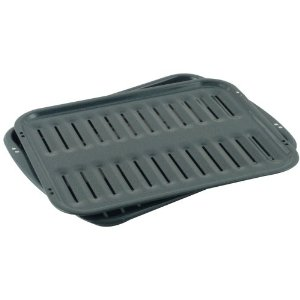 Whirlpool Range Broil Pan Replacement Stove Oven Broiler Pan & Grid Tray 4396923RW at Sears.com