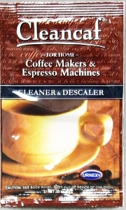 Hamilton Beach CleanCaf Coffeemaker Cleaner and Descaler 6 Pack at Sears.com