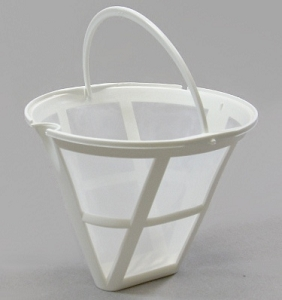 Hamilton Beach 12 Cup Coffeemaker 49465 Replacement Coffee Filter Basket at Sears.com
