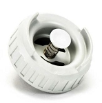 Emerson Humidifier Bottle Cap with Valve Assembly
