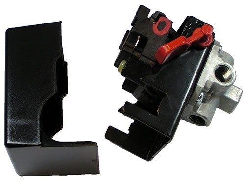Devilbiss Air Compressor Pressure Switch