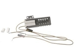 Gibson Gas Range Ignitor 5303935066 Flat Oven Igniter