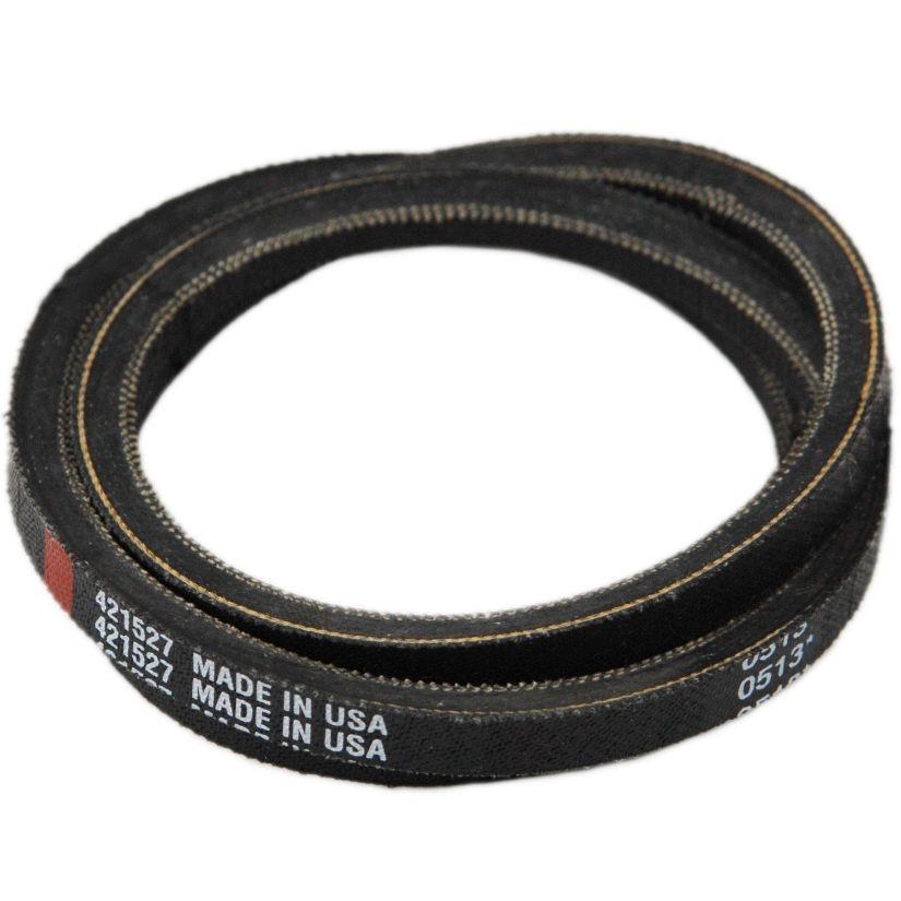 Craftsman Lawn Mower Belts : Craftsman lawn mower ground drive belt
