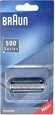 Braun Pocket Go Razor Replacement Shaver Foil Screen 65609760