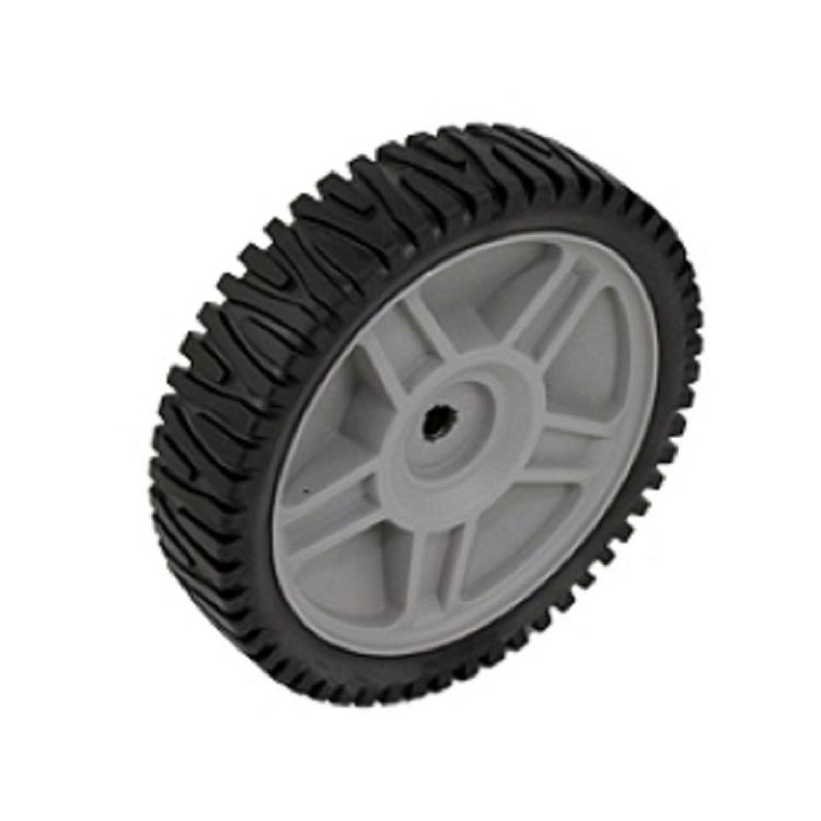 Craftsman Lawn Mower Wheels : Craftsman mower wheel