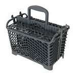 Whirlpool Dishwasher Replacement Silverware Basket 6-918873