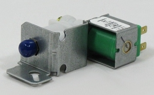 Amana Replacement Amana Refrigerator Icemaker Solenoid Water Valve at Sears.com