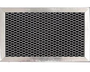 General Electric Microwave Carbon Hood Vent Replacement Aftermarket Filter for General Electric Replaces WB02X10776 at Sears.com