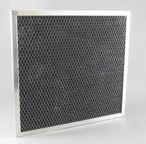 General Electric Range Carbon Filter Replaces Wb2x9760