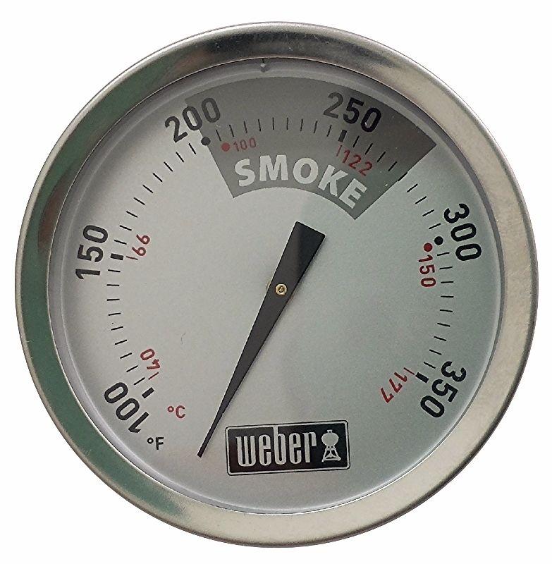 weber grill thermometer for 731001. Black Bedroom Furniture Sets. Home Design Ideas