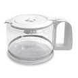 Proctor Silex Replacement 10-12 Cup Coffeemaker Coffee Carafe 64166