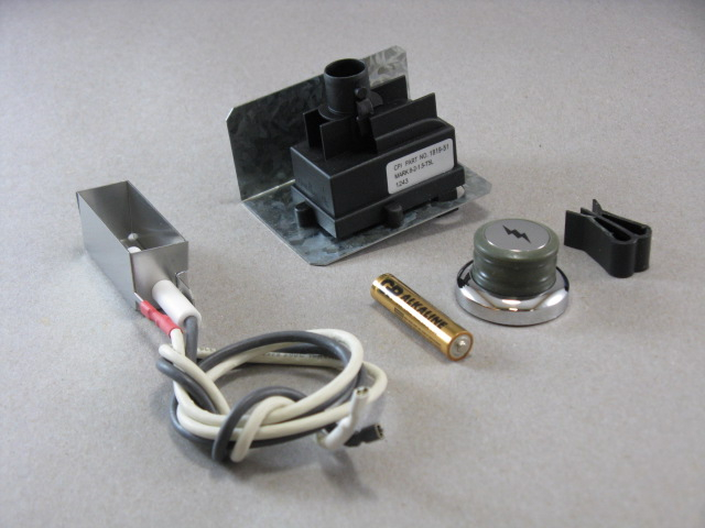 Weber Genesis Grill Replacement Igniter Kit 67726