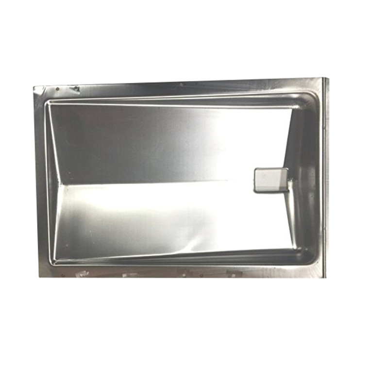 [ backyard grill parts grease tray ] | weber 85897 gas ...