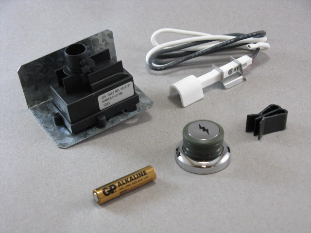 Weber Genesis Grill Replacement Igniter Kit 67847 at Sears.com
