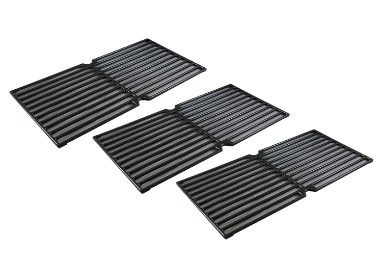 Brinkmann 810 2411 S Gas Barbecue Grill Cooking Grate Cast